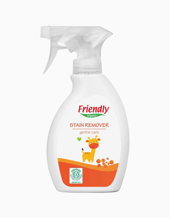 Removedor de manchas 250 ml Friendly
