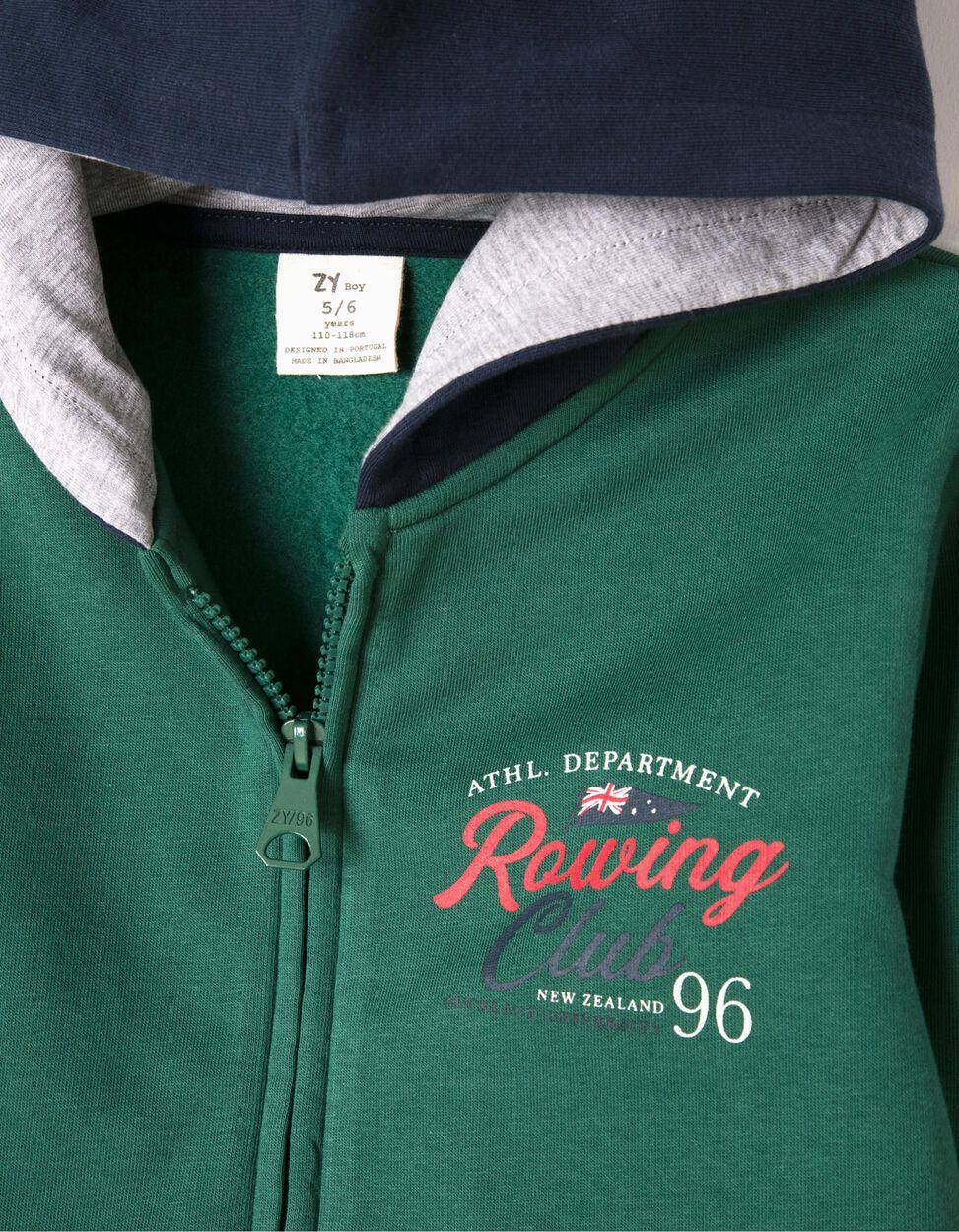 Chándal Rowing Club 96