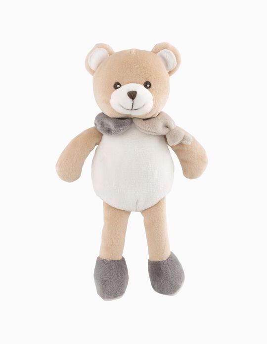 O Meu Primeiro Peluche Ursinho Doudou Chicco