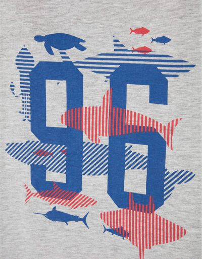 T-shirt Scuba Diving