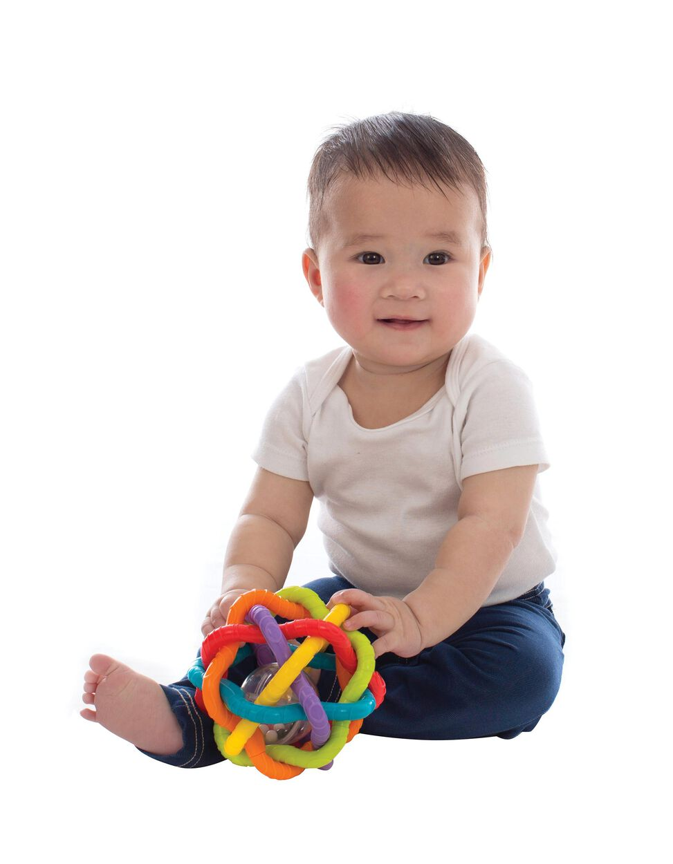 Juguete Brendy Ball Playgro