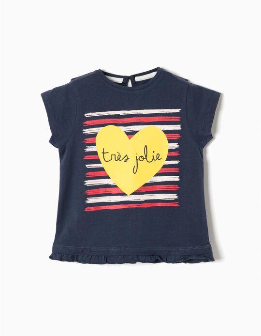 Camiseta Jolie