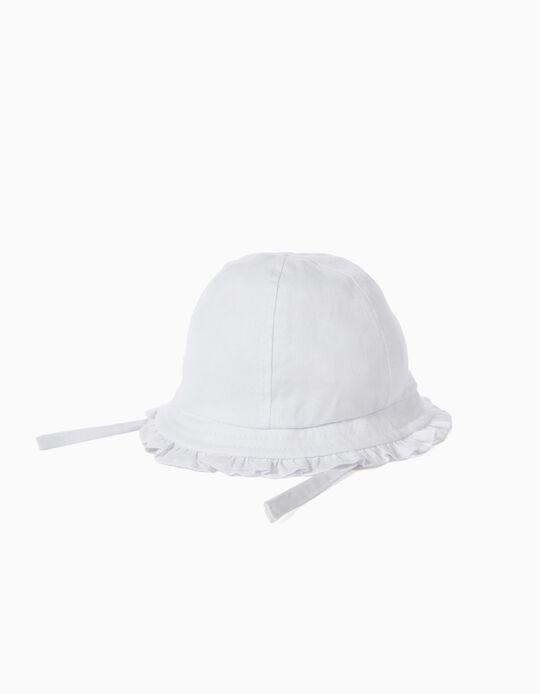 Chapéu Folho