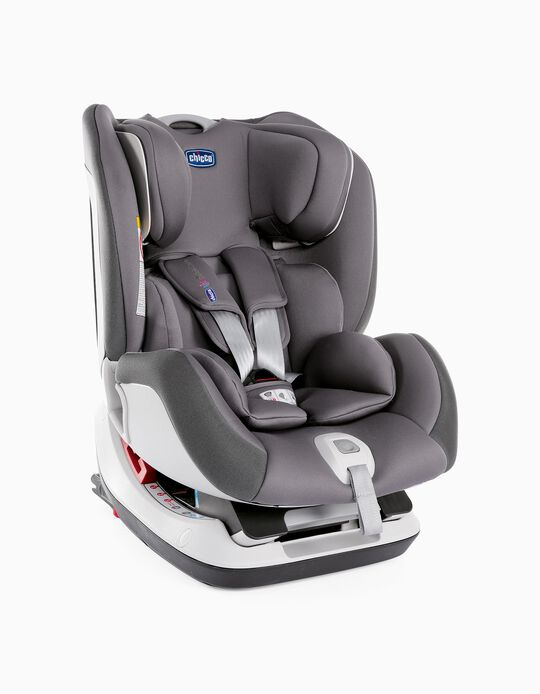 Cadeira Auto Gr 0/1/2 Seat Up Bebecare Chicco Pearl
