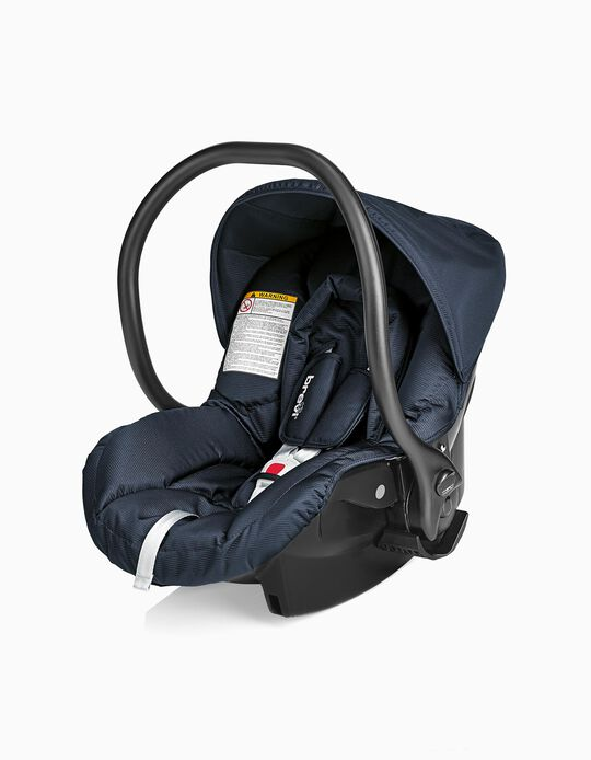 Car Seat Gr 0+ Smart Ovo Twins Brevi