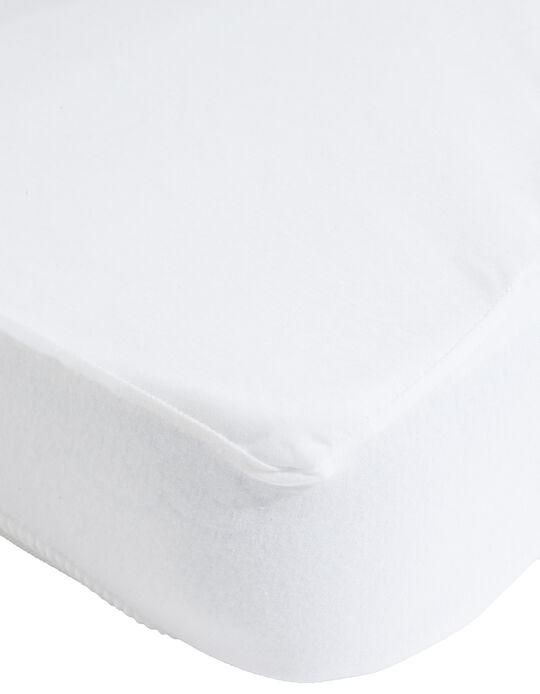 Protège-matelas berceau 70x50 cm Zy Baby