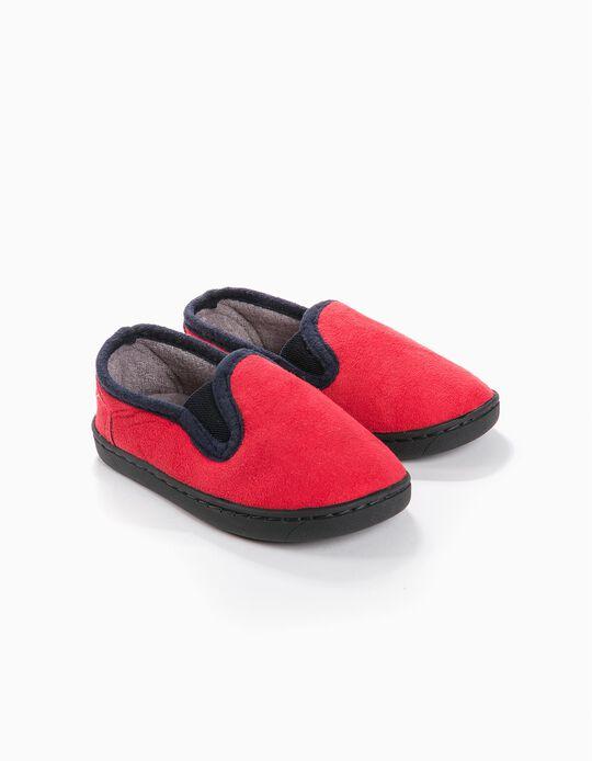 Zapatillas slip-on