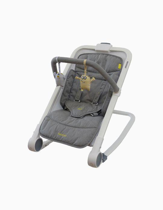 Cadeira De Repouso Rockout Bababing