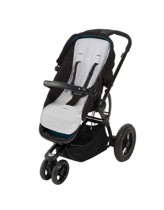 Forra Universal Para Cadeira De Rua Zy Baby