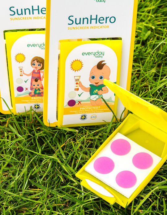 Indicador de Proteccíon Solar Everyday Baby 10 un.