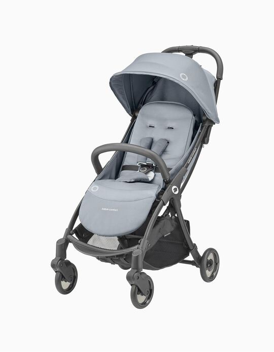 Pushchair, Jaya Essential by Bébé Confort, Grey