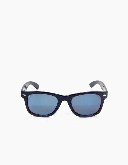 Gafas de Sol para Niño, Azul