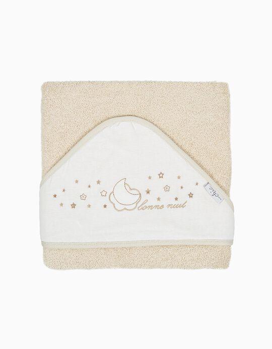 Toalha De Banho 100x100 cm Lino Petit Star