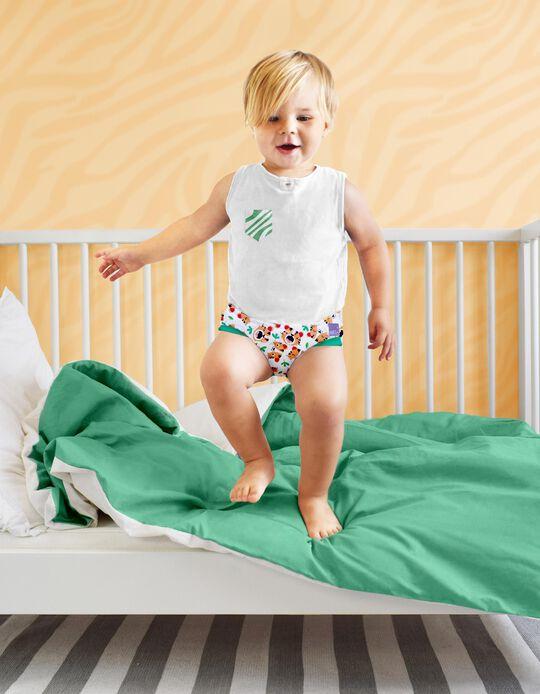 Fralda de Aprendizagem Bambino Mio 2-3 Anos