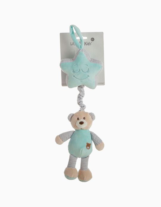 Peluche Musical 35Cm Sweet Star Little Kids