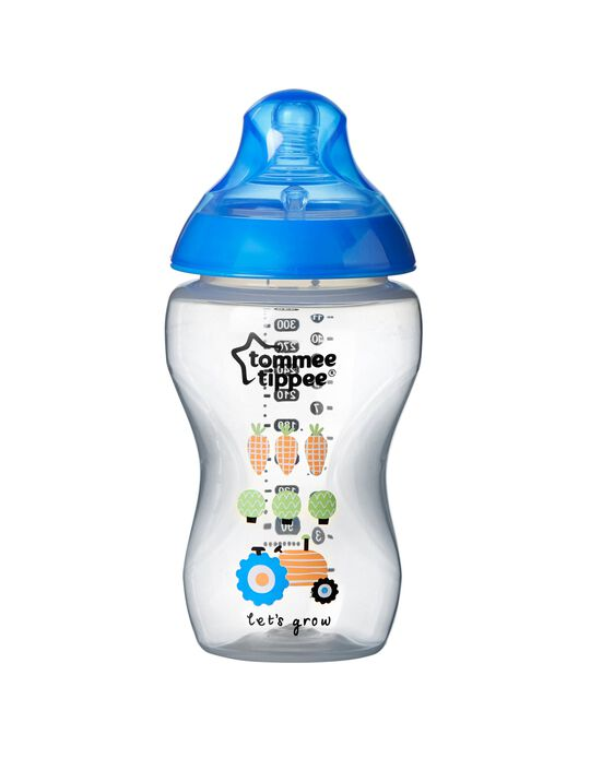 Biberão Closer To Nature 340 Ml Tommee Tippee
