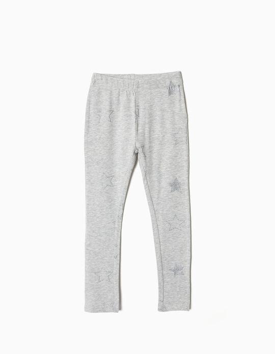 Pantalón Estrellas con Purpurina