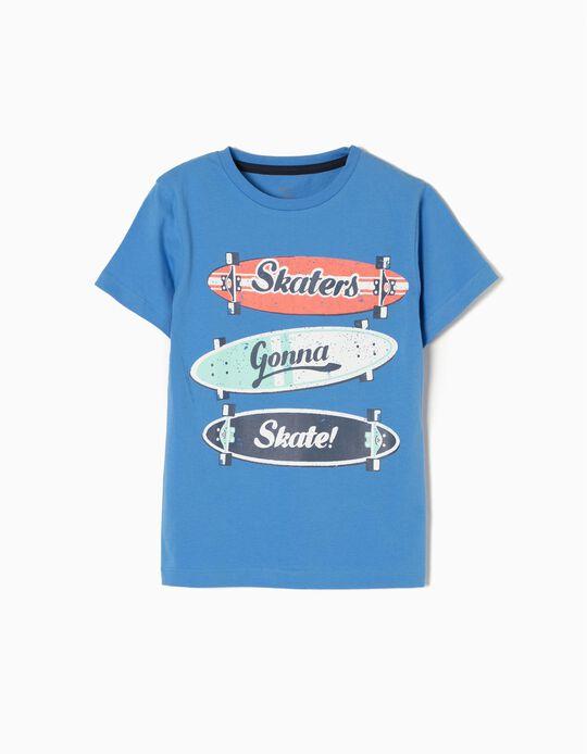 Camiseta Skaters