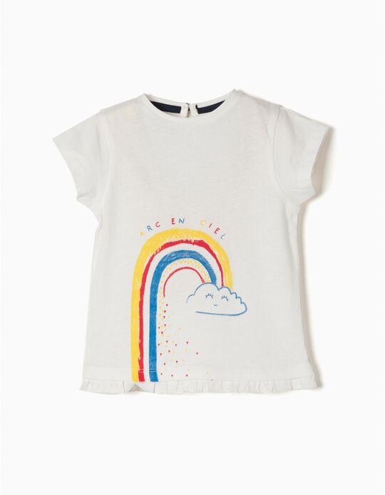 T-shirt Ranbow