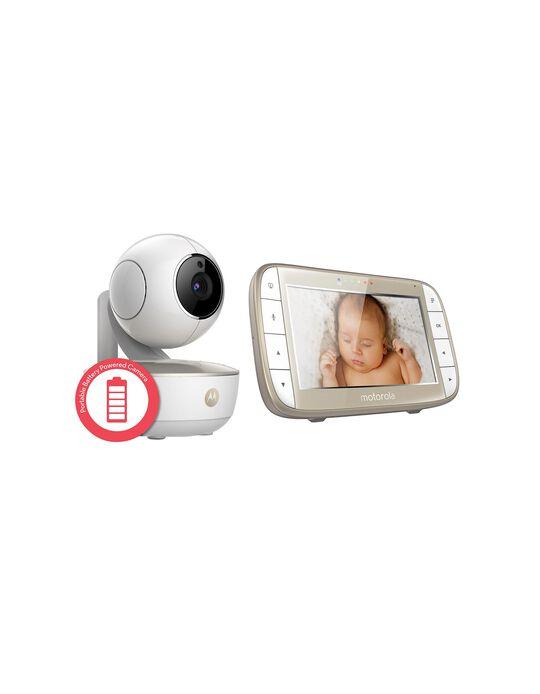 Babyphone Vidéo Mbp855 Motorola