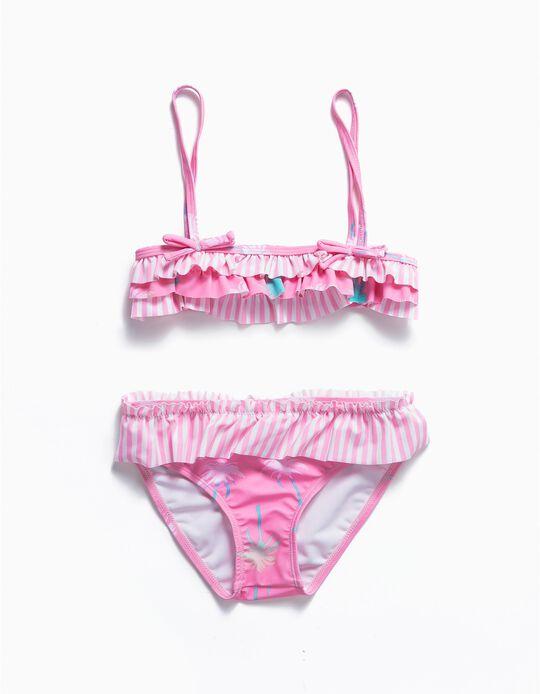 Bikini folhos