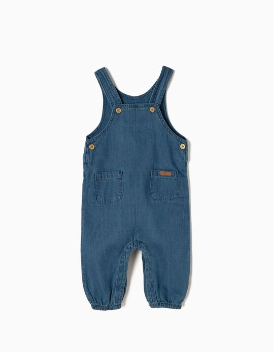 Peto Vaquero My 1st Denim