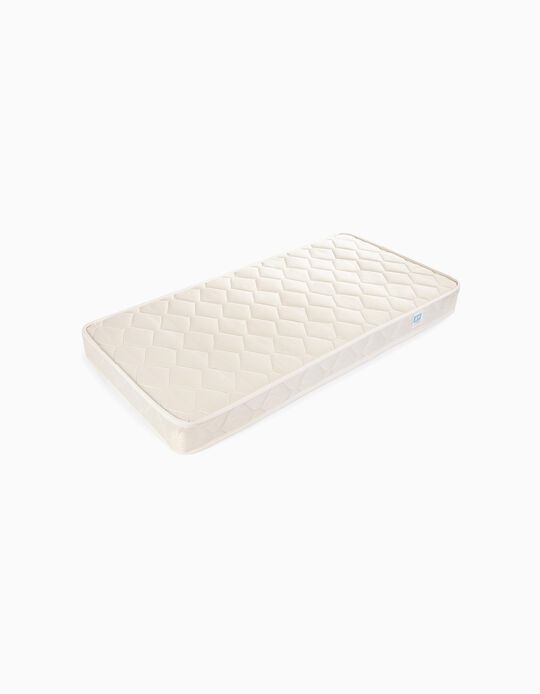 Spring Mattress for Tipi Cot 140x70 by Zy Baby