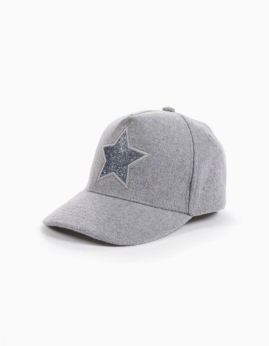 Gorra Estrella