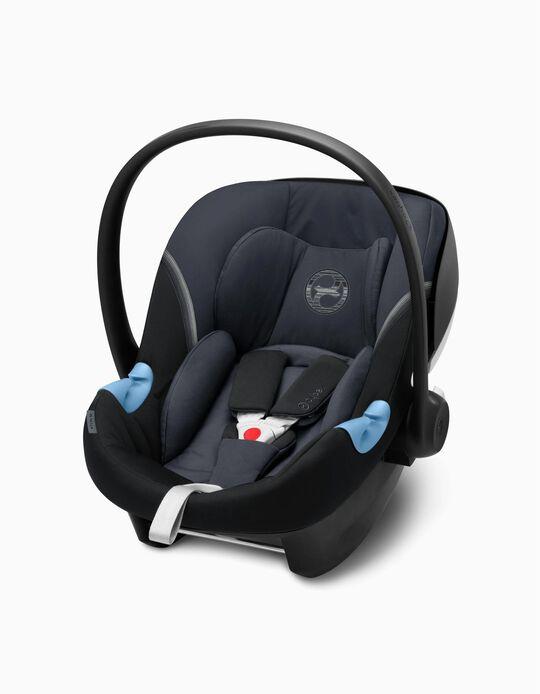 Car Seat I-Size Aton M Cybex Granite Black/Black