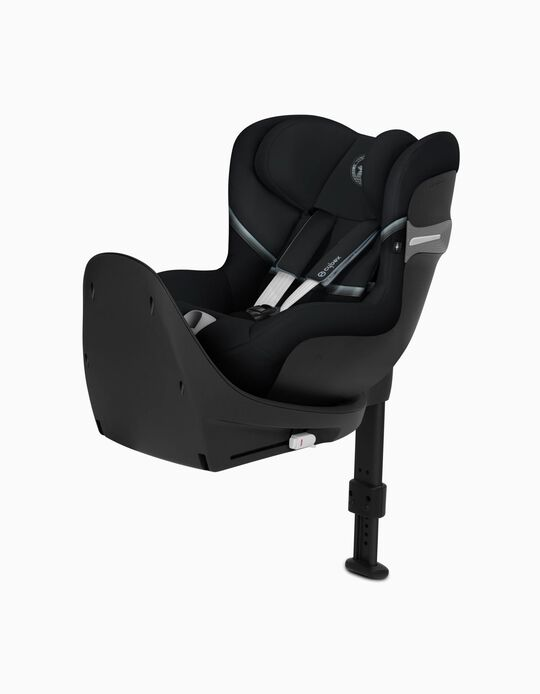 Cadeira Auto I-Size Sirona S2 Cybex Deep Black