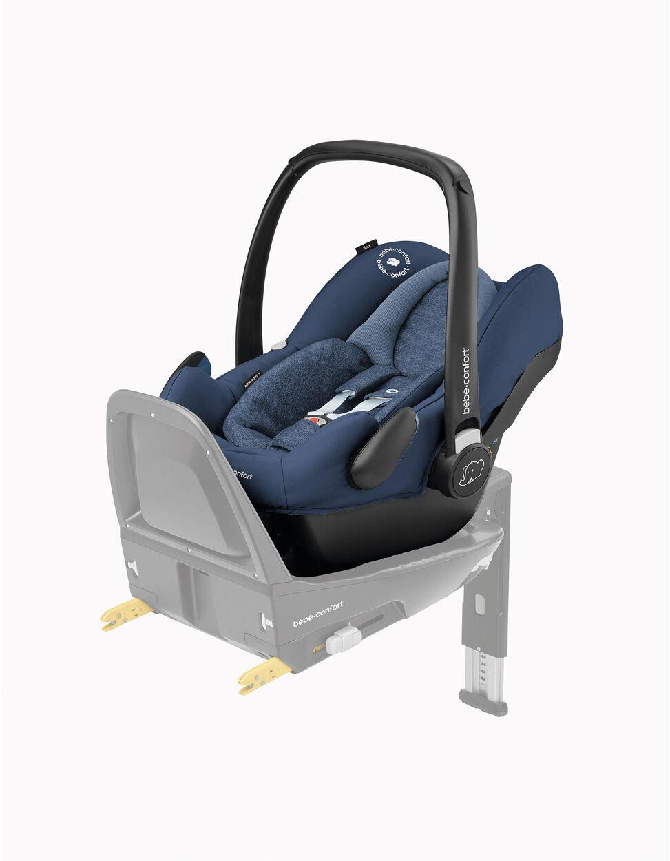 Silla Auto Gr 0+ Rock Bébé Confort
