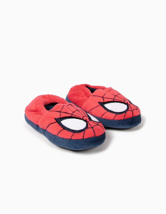 Pantufas Spider-Man
