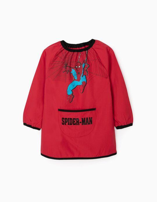 Bata Escolar para Menino 'Spider-Man', Vermelho