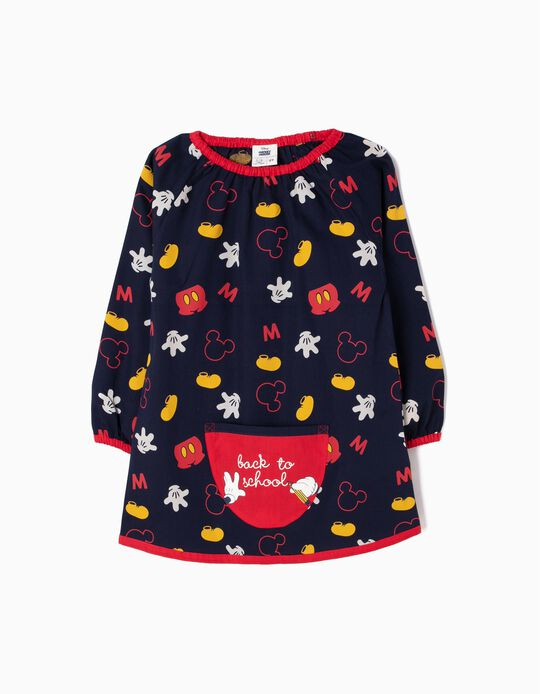 Bata Mickey Back to School