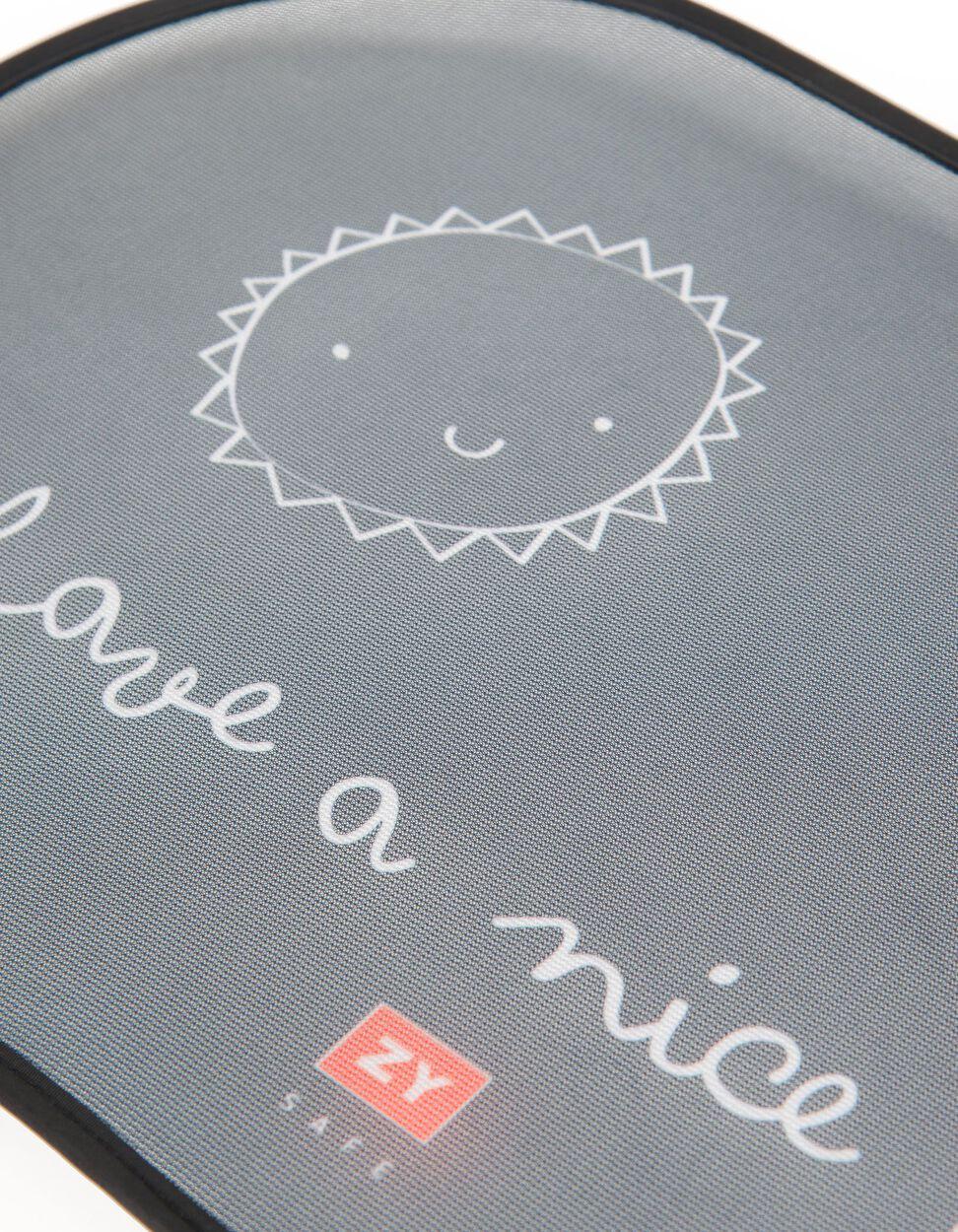 Cortina De Sol Nice Day Zy Baby 2Un.