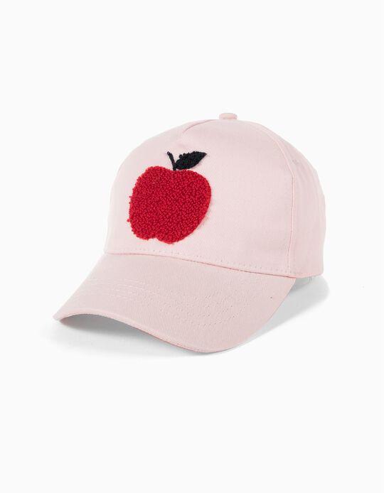 Gorra Manzana