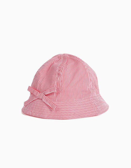 Sombrero a Rayas