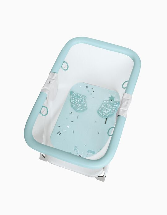 Soft & Play Playpen, Tiffany, by Brevi