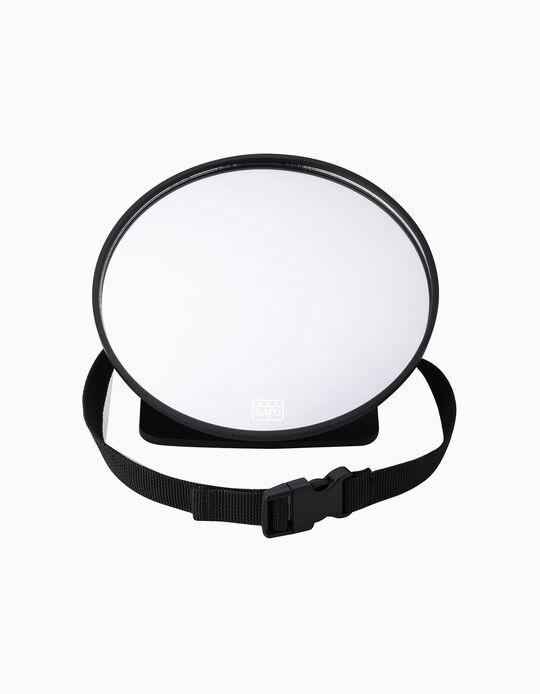 Rear-view Mirror Saro