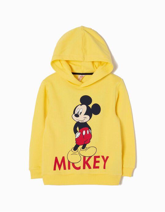 Camisola Mickey