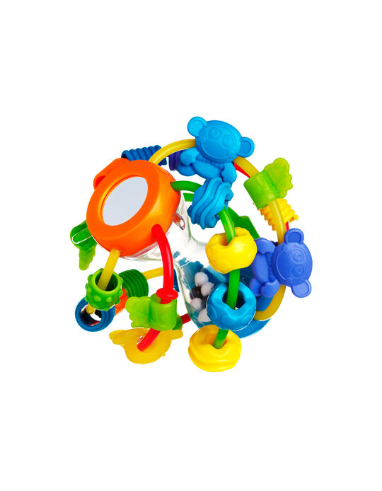 Play and Learn Ball by Playgro