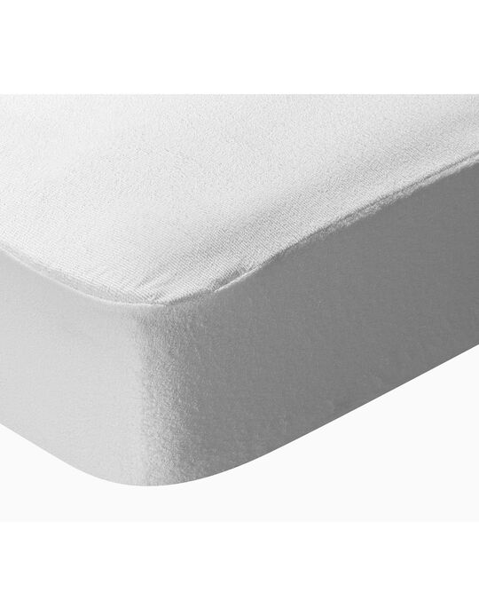 Mattress Protector 120x60cm, Terry, Pikolin