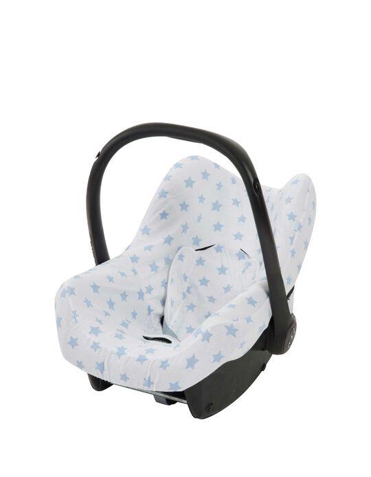 Forra Universal Para Cadeira Auto Gr0+ Zy Baby