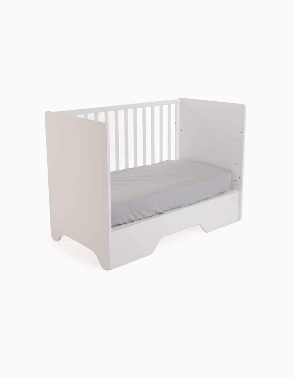 Cama 5 em 1, 120x60 cm Zy Baby