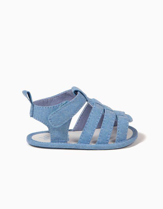 Sandálias Pre-Walker
