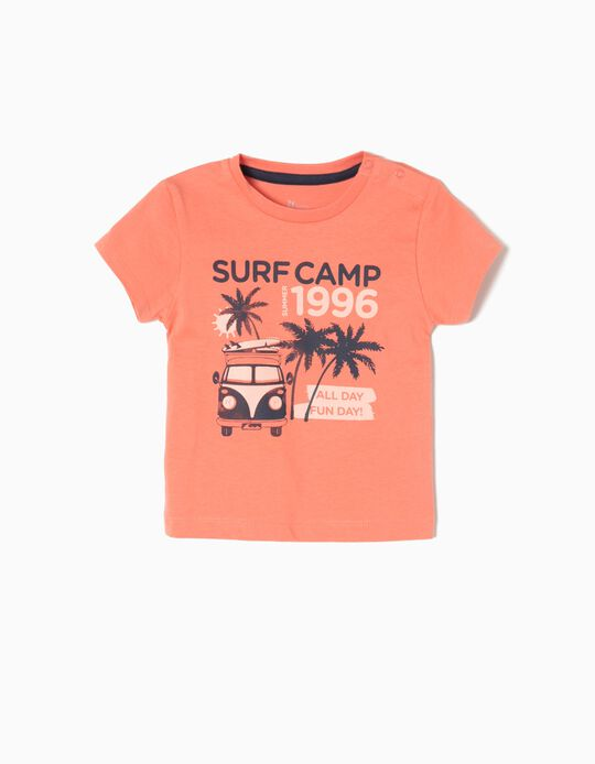 T-shirt SurfCamp