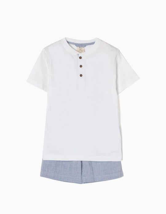 Pijama B&S Niño