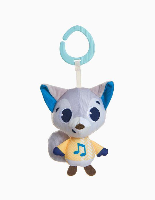 Peluche Musical Rob Polar Wonders 0M+  Tiny Love
