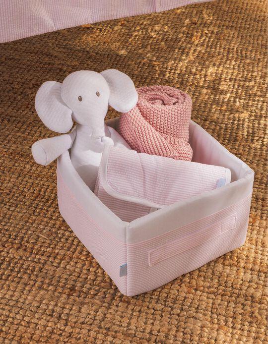 Cesta Essential Pink Zy Baby