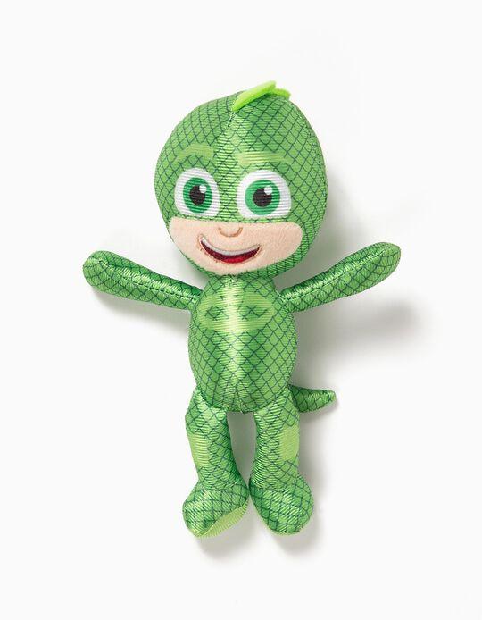 Gekko Soft Toy 22 cm Pj Mask